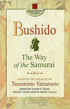 Bushido : The Way of the Samurai (2001, Paperback)