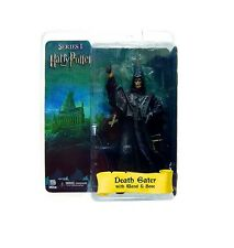 Harry Potter series 1 DEATH EATER FLESH 7 inch action figure-NECA