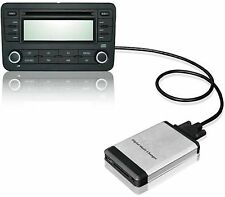 AUX In adattatore Interfaccia per VW Audi per USB & SD - card