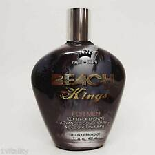 Tan Incorporated Playa Loción Crema Bronceado Reyes CAMAS SOLARES BRONCEADO Inc 400ML
