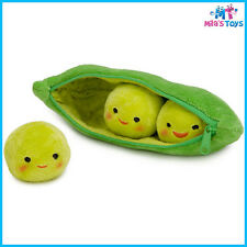"""Disney Toy Story 3 Peas in a Pod 8"""" Mini Bean Bag Plush Toy brand new with tags"""