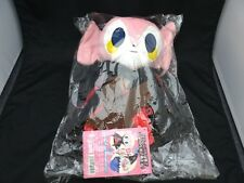 New Madoka Magica Charlotte Official Transformable Plush from Japan