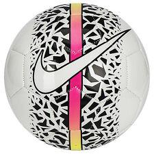 Nike 2016 React Football Soccer Ball Hypervenom White SC2736-101 Size 5