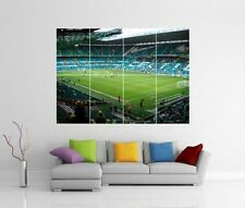 CELTIC PARK FOOTBALL CLUB CFC GIANT WALL ART PRINT PICTURE PHOTO POSTER J195