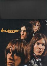THE STOOGES - same 2 LP