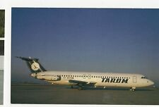 Tarom, Romania, Rombac One-Eleven 561RC Aviation Postcard, A756