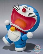 "Robot Spirits Doraemon ""Doraemon"" Re-Issue by Bandai BAN61431"