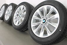 NEU Original BMW X3 F25 X4 F26 18 Zoll Alufelgen 307 V-Speiche Sommerräder A10