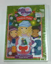 Holly Hobbie & Friends - Christmas Wishes (DVD, 2007)