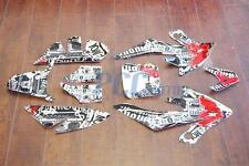 GRAPHICS DECALS STICKERS FOR HONDA CRF50 2003-2007 SSR 110 125 SDG 107 M DE05