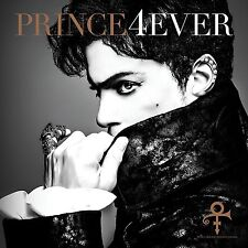 PRINCE 4EVER  2 CD SET (GREATEST HITS / VERY BEST OF) - PRE RELEASE 25/11/16