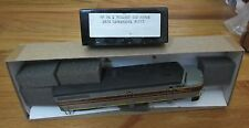 MODEL POWER FA 1 HO #7273 ERIE LACKAWANNA W/HOLLAND CAN MOTOR,