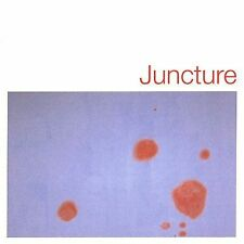 FREE US SH (int'l sh=$0-$3) USED,MINT CD Various Artists: Juncture