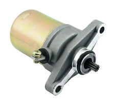 Heavy Duty Starter Motor To Fit GY6 139QMA/QMB Chinese Engines quad pit bikes