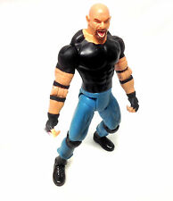 WWE Wrestling Legend Goldberg Superstar toy action figure  - FREE UK POST