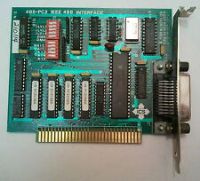 PC2-GPIB/IEEE488 interface card,  Hersteller: ICS