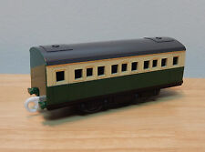 Tomy Plarail Trackmaster Thomas  * Gordon's Green Express Coach *