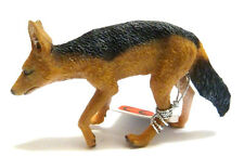 S1) NEUF COLLECTA 88665 Chacal Figurine animalière Animaux sauvages