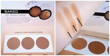 Younique Beachfront Bronzer in Sunset Malibu Hermosa Sample Card Try b4 you buy