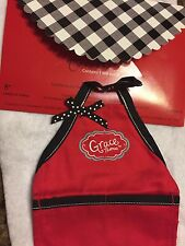 American Girl Grace Thomas Apron Store Exclusive 2015