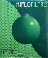 Filtro de aceite HF 171b, Hiflo, harley davidson, Buell