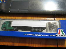 Italeri  HO #42001 Metal Truck Collection 1:87 Scale
