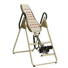 NEW Ironman Infrared RX Inversion Therapy Table Fitness Workout Core Exercise