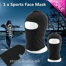 Winter Neck Warmer Sport Face Mask Motorcycle Ski Bike Bicycle Balaclava OY