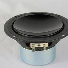 """2pcs 4"""" inch 6ohms 30W full-range speakers Loudspeaker For LG"""