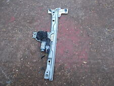 PEUGEOT 207 HATCHBACK MODELS 2006+ DRIVER DOOR WINDOW REGULATOR & ELECTRIC MOTOR