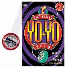 Yo-Yo Book by Klutz Editors (1998, Mixed Media / Book, Other)
