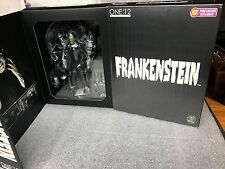 Mezco ONE:12 FRANKENSTEIN GREEN previews PX exclusive   in stock