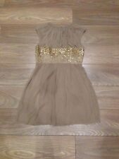 Women's Brown Size 4 Ted Baker Dress
