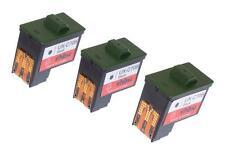 3x DRUCKER PATRONE SCHWARZ für SHARP UX-BS60 / FO-B1600 / UX-C70B
