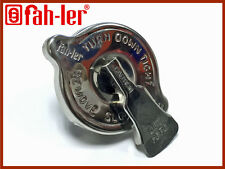 Fahler Stainless Steel Radiator Rad Cap With Release Valve 15lbs CLASSIC BMW