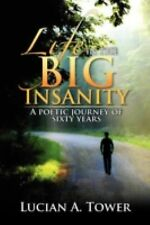 LIFE IN THE BIG INSANITY: A poetic journey of sixty years