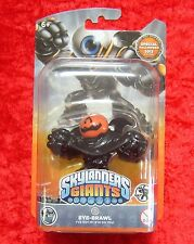 Pumpkin Eye-Brawl skylanders giants, Skylander figura eyebrawl, nuevo embalaje original