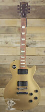 Gibson Les Paul LPJ Gold Top Satin Finish w/ Gig Bag