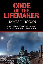 Code of the Lifemaker-ExLibrary