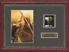 LORD OF THE RINGS RETURN OF THE KING FRAMED 35MM FILM CELL