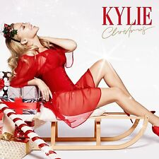 KYLIE 'CHRISTMAS' CD & DVD DELUXE EDITION (2015)
