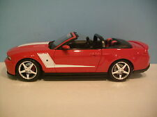 1:18 Maisto Special Edition 2010 ROUSH 427R FORD MUSTANG Diecast Car