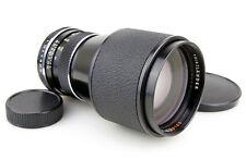 M42 Voigtlander Color Dynarex 4/200 mm Lens Voigtänder  L-166