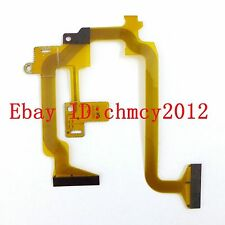 LCD Flex Cable for JVC GZ-HM448 HM445 GZ-HM650 HM670 Video Camera Repair parts
