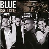 Blue - Roulette (2013)   CD NEW/SEALED  SPEEDYPOST