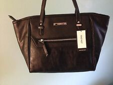 NEW Nine West Black Color Women's Small to Medium Size Handbag