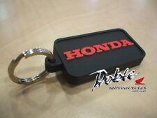 Original Honda v 4 Vfr1200 Vfr 800 Llavero Llavero Anillo