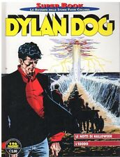 DYLAN DOG SUPER BOOK NUMERO 49