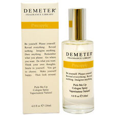 Pineapple by Demeter for Women - 4 oz Cologne Spray