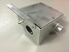 Can Am Commander 800 1000 R DPS XT XTP LTD Max Aluminum Intake Air Box CFM